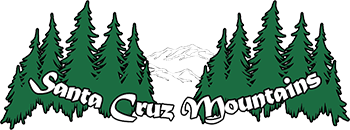 Santa Cruz Mountains Clothing