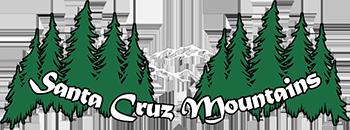 Santa Cruz Mountains Clothing