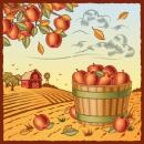 SCM Harvest 2012